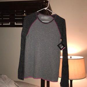 Victoria's Secret Tops - Victoria sport long sleeve shirt